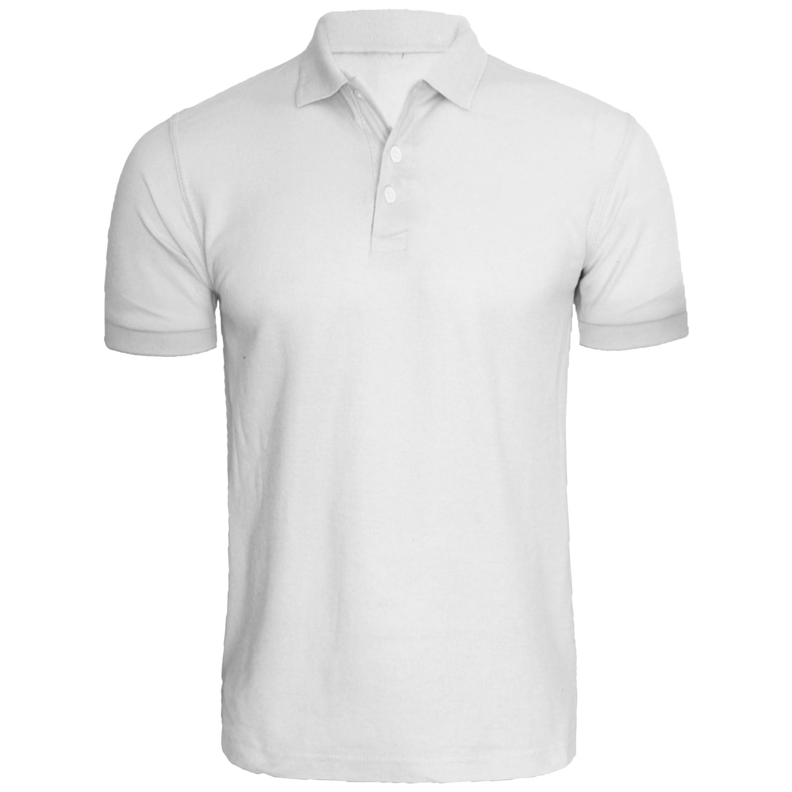 b168d698bf Maiden Beech White Polo Shirt unbranded same quality with logo – Jazziez